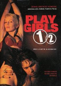 PLAYGIRLS 1+2 (DVD) (PAPÍROVÝ OBAL)