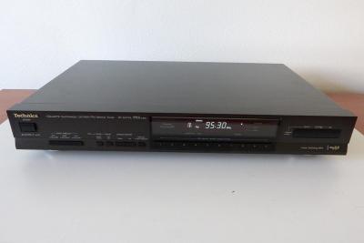 TECHNICS ST- G 470L