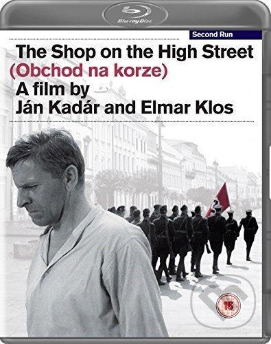 Obchod na korze - Blu-ray