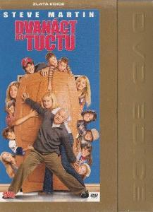 DVANÁCT DO TUCTU (DVD)