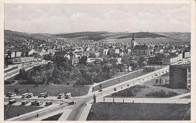 Pohlednice - Zlín