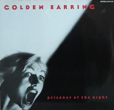 GOLDEN EARRING-PRISONER OF THE NIGHT
