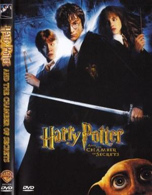 Harry Potter a Tajemná komnata (DVD)