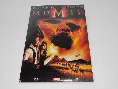 MUMIE (DVD)