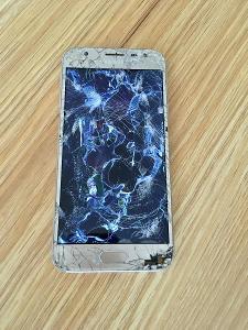 Mobilní telefon Samsung Galaxy J3 2017