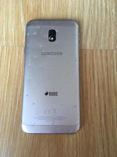 Mobilní telefon Samsung Galaxy J3 2017 - Mobilní telefony