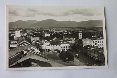 Frenštát pod Radhoštěm   / MF / Pohlednice (30)