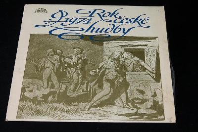 LP - Rok České Hudby     (d12)