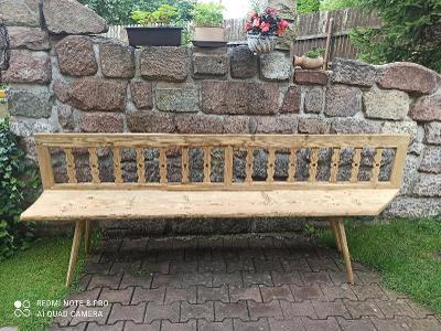 stará smrková lavice selka