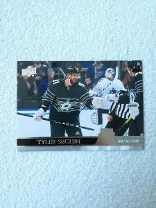 SEGUIN Tyler / All-Star Team / Dallas / 20-21 Extended
