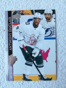 DUCLAIR Anthony / All-Star Team / Ottawa / 20-21 Extended