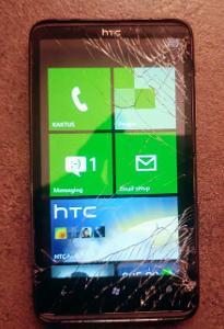 HTC HD7 T9292 (PD 29100)