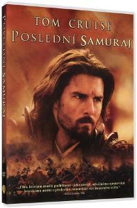 POSLEDNÍ SAMURAJ (DVD)
