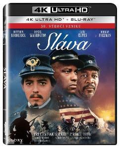 Sláva (4K Ultra HD) - UHD Blu-ray + Blu-ray (2 BD)