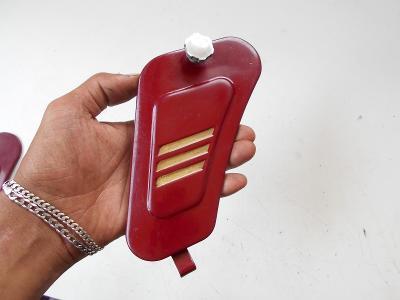 JAWETA - nikdy nepoužité víko schránky