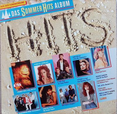Sommer Hits(A-ha,Kim Wilde,Fleetwood Mac)WEA1988-