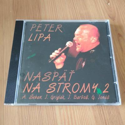 Peter Lipa - Naspať na stromy 2
