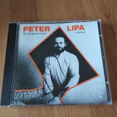 Peter Lipa - Neúprosné ráno