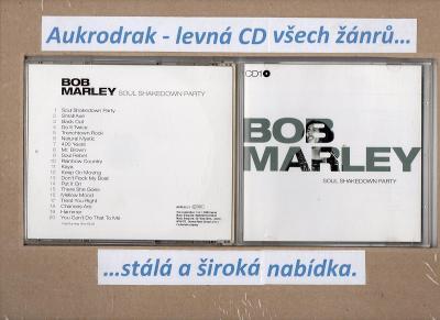 CD/Bob Marley-Soul Shakedown Party CD1