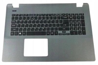 PALMREST Klávesnice Topcase Acer E5-731 E5-731G E5-771