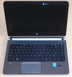 Notebook HP ProBook 430 G2 - Intel Core i5 - 4GB RAM - 128GB SSD