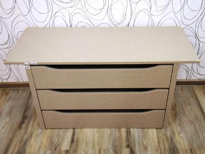 Úložný prostor do skříně, šuplíky (20058B)