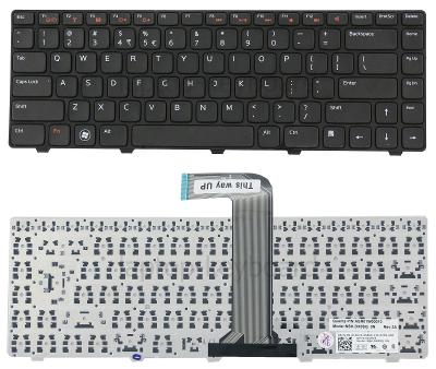 Klávesnice Dell Inspiron 15 5537 M5040 N5040 N5050
