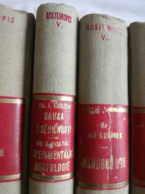 ENCYKLOPEDIE+ROSTLINOPIS - Knihy