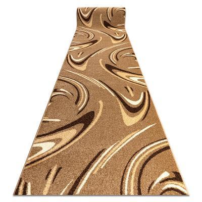 Béhoun FRYZ KARMEL COFFEE ořechová šířka 120 cm ! *Q1730