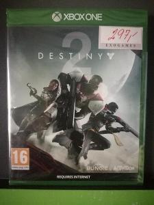 Destiny 2 (Xbox One) - NOVÁ