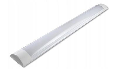 Led svítidlo pod kuchyňskou linku lišta povrchová 60cm