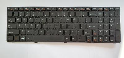 Klávesnice pro notebook Lenovo IdeaPad B590 před koupí čti ! - B134