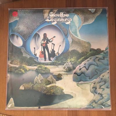 Steve Howe – Beginnings - LP vinyl