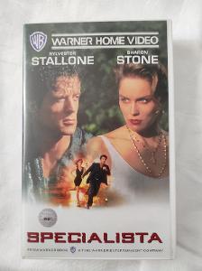 VHS Specialista