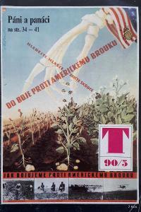 TECHNICKÝ MAGAZÍN 5/1990