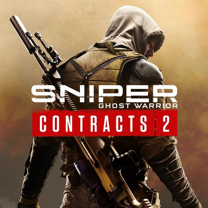 Sniper Ghost Warrior Contracts 2 - Steam klíč (PC) - Hry