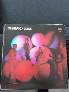 LP Olympic