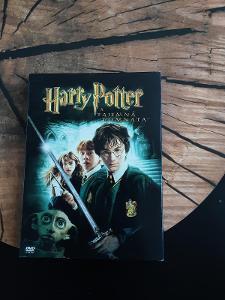 Harry Potter a Tajemná komnata, DVD