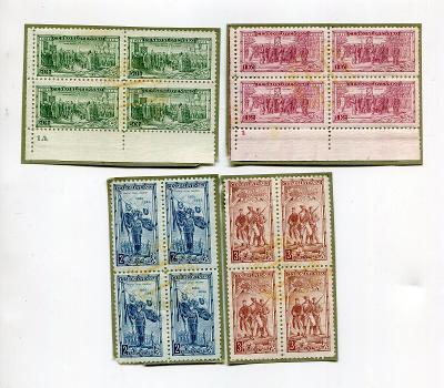 ČSR - 20 LET ARMÁDY 1914 - 1934 1934   /ZN 15