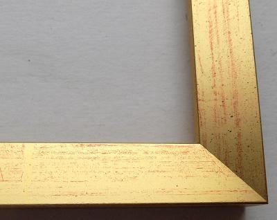 PĚKNÝ NOVÝ RÁM - vnitřní rozměr  30 x  25  cm - č. 492