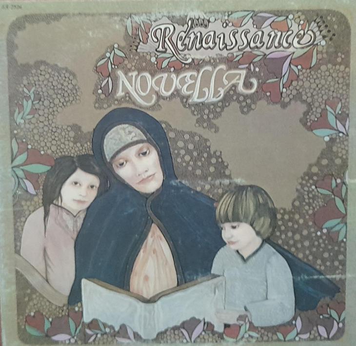 RENAISSANCE-NOVELLA - Hudba