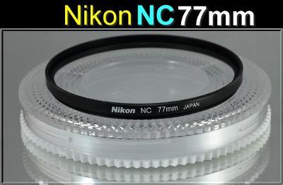💥 Nikon NC 77mm - Neutral color filter 👍 TOP ✨