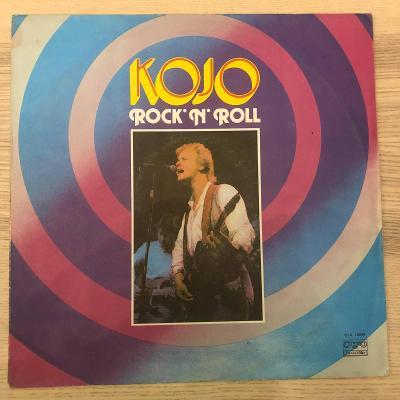 Kojo – Rock'n'roll