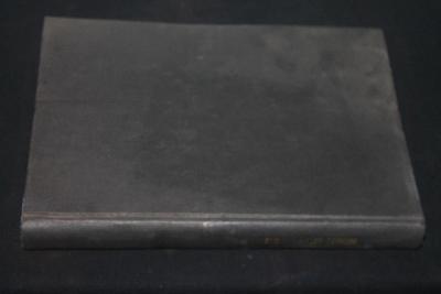 Hutnické Listy 1949   (l14)