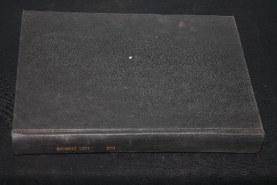 Hutnické Listy 1951  (l14)