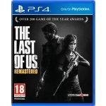PS4 The Last of Us