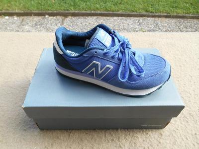 Nové sportovní boty - tenisky zn.: New Balance vel. 37