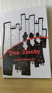 Kniha Dva životy