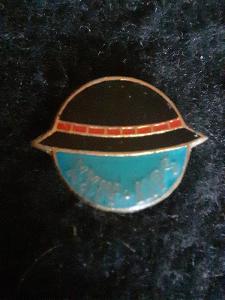 Odznak XXIV. ročník MPS DUNAJEC - Č.KLÁŠTOR - kanoistika