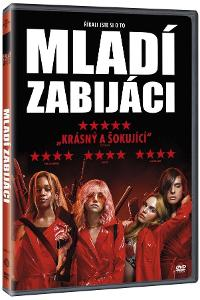 MLADÍ ZABIJÁCI (DVD)